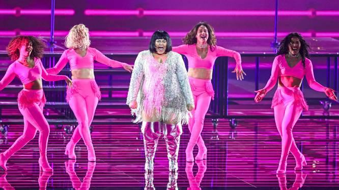 Technische problemen bij juryshow Songfestival: drie deelnemers krijgen herkansing