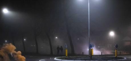 Gemeente Urk laat eigen handelen bij vuurwerkrellen onderzoeken