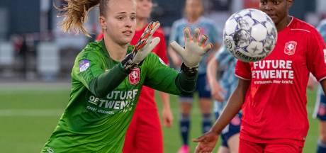 Vijf speelsters FC Twente in selectie Oranje