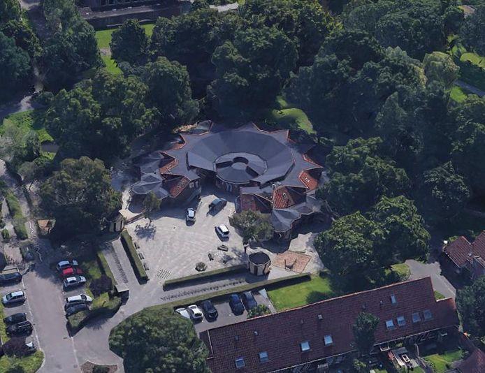 Montessori Kindcentrum in Leusden.