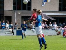 UPDATE: Kink in de kabel bij Oisterwijkse voetbalfusie: Taxandria aarzelt