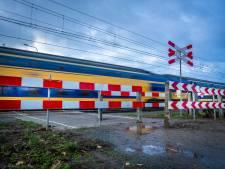 Geen onbeveiligde spoorwegovergangen in Lochem na 2021