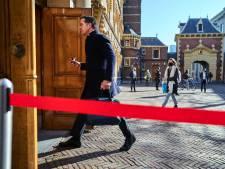 Rutte somber: Misschien eerste stap versoepelingen al uitstellen