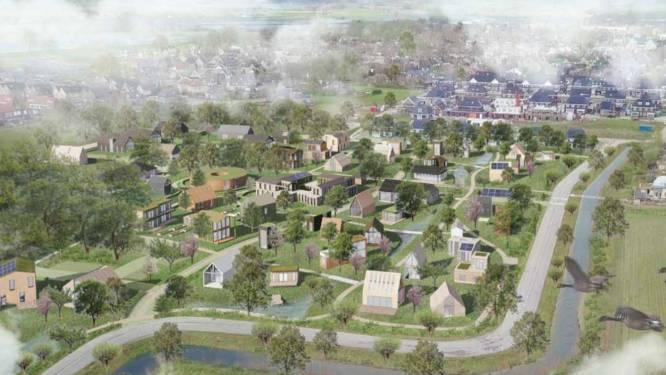 Verkoop nieuwbouwwijk Olst vertraagd door stikstofonderzoek