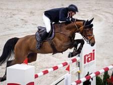 Europees verbod op paardensport verlengd tot 11 april