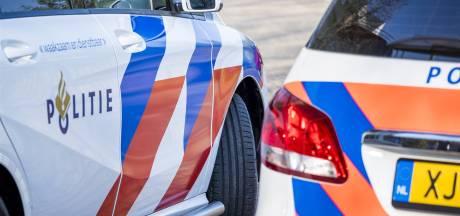 Politie achtervolgt auto die met 157 km/u over 80km-weg scheurt