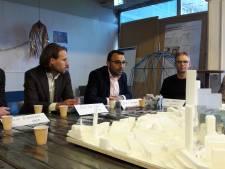 VDMA aan Vestdijk Eindhoven krijgt stadsbos in plan Being/OMA