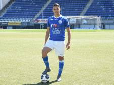 FC Den Bosch heeft met Oulad Omar eerste aanwinst binnen