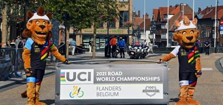 Wielerdorp in Dudzele, podcast, kampioenschap 'surplacen'...: wielergek Brugge bereidt volop WK in september voor