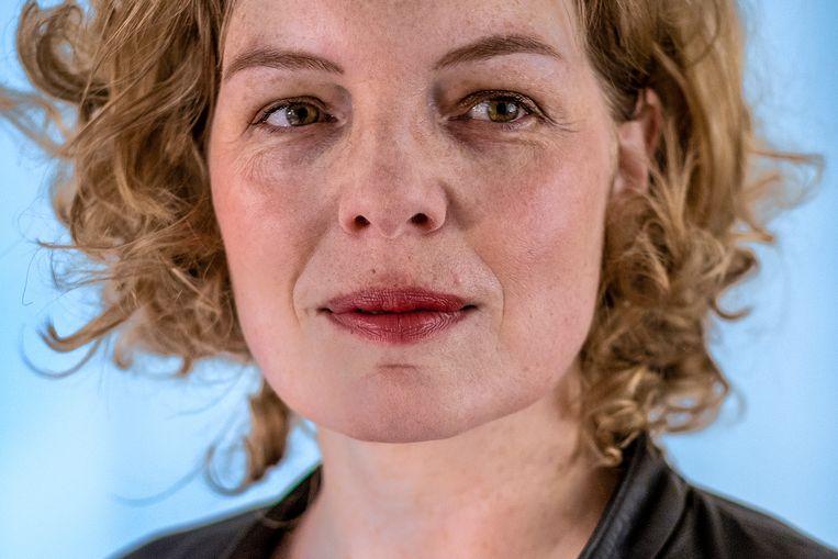 Beatrice de Graaf Beeld Patrick Post