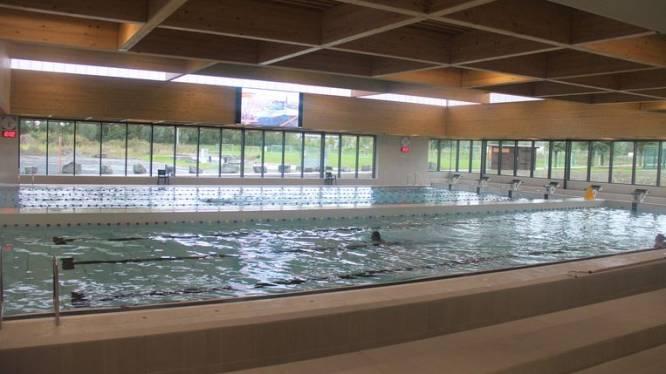 """Zwembad 't Rosco nog hele zomer gesloten: """"Geen lek maar een defecte circulatiepomp deed waterpeil 60 centimeter zakken"""""""