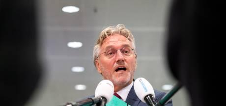 Commissaris van de Koning twijfelt ondanks klacht niet aan integriteit van Eindhovense burgemeester John Jorritsma