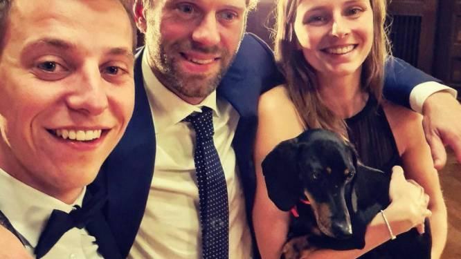 Hond Isidoor uit 'De Mol' heeft zijn eigen Instagram-account