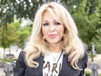 Patricia Paay na complicaties opgenomen in het ziekenhuis