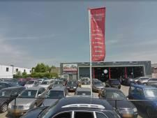 10.000 euro beloning voor wie deze gestolen auto terugvindt: 'Die man moet gestopt'