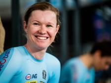 """Jolien D'hoore blikt vooruit op WK piste in Berlijn: """"Persoonlijke ambitie in omnium en ploegkoers"""""""