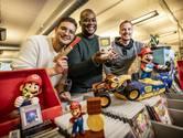 Paradijs voor gamers: eerste retrogamebeurs van Twente
