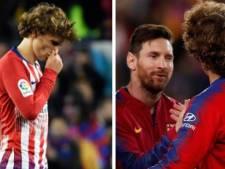 Personne ne veut d'Antoine Griezmann au Barça