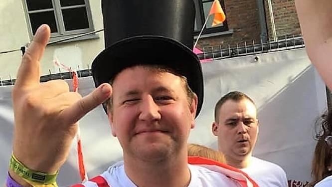 """Thijs (35) kroont zich tot eerste Timmeke van Heule: """"De hoogste eer is bereikt"""""""