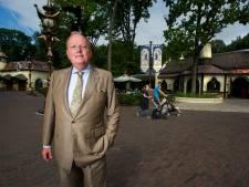 Oud-directeur van de Efteling en Eindhoven Airport Bart de Boer (69) overleden