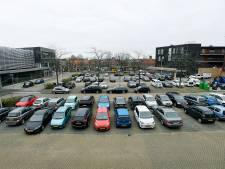 Het Sliedrechtse Bonkelaarplein krijgt meer parkeerplaatsen en groen