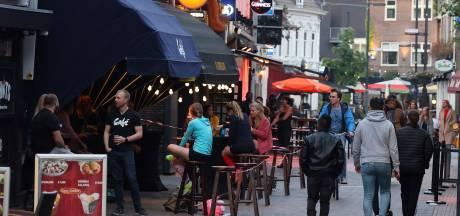 Eindhovense horecaman over nieuwe maatregelen: 'Is een virus 's avonds pas besmettelijk?'