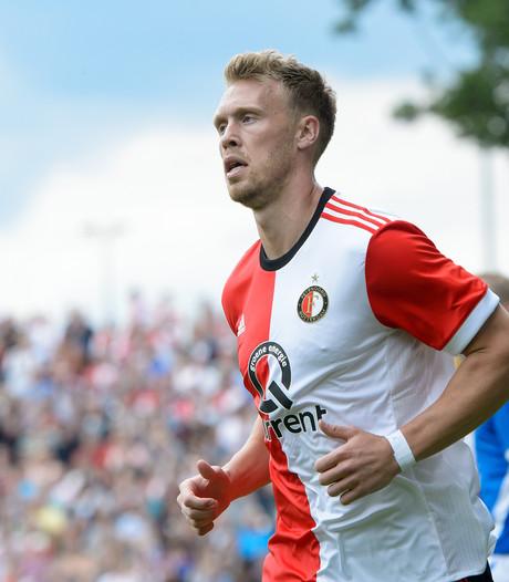 Plymouth Argyle pronkt met gelijkspel tegen Feyenoord