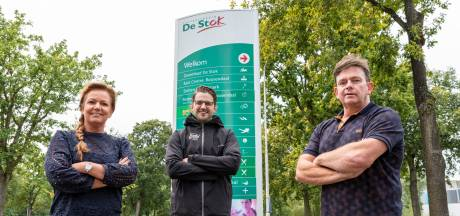 Wissels op De Stok: nieuw bestuur, maar de allereerste ondernemer op het park stopt ermee