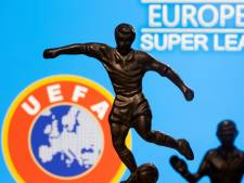 Super League-volharders komend seizoen 'gewoon' in Champions League