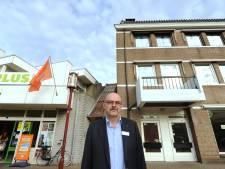 Weer huiszoeking na plotselinge dood oud-ondernemer Halsteren: 'Overlijden roept vraagtekens op en is verdacht'