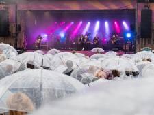 Alternatief festival van Breda Live slaat aan, maar 'hoopt' niet meer terug te keren