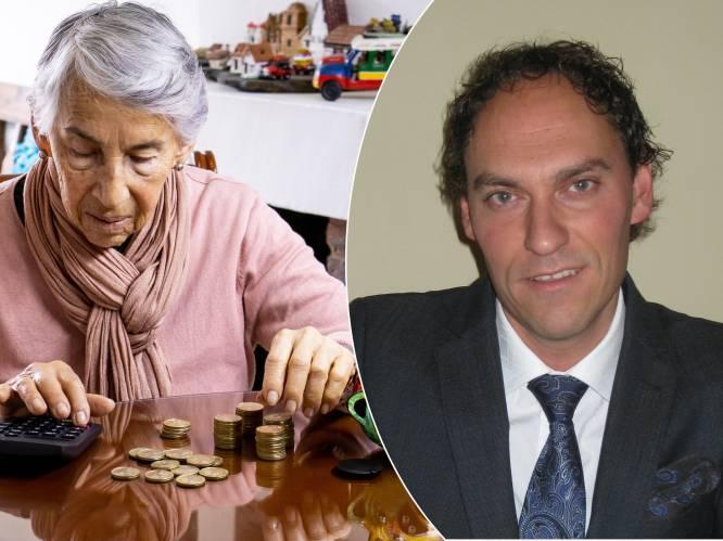 """""""Heel mijn leven gewerkt en ik krijg nog geen minimumpensioen"""": ombudsman helpt bij klachten over de pensioendienst"""