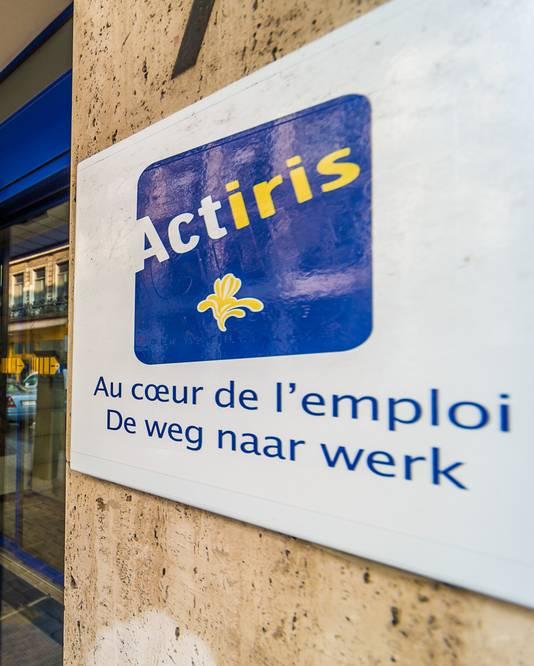 In Brussel zorgen Bulgaarse en Roemeense werkzoekenden voor een versnelling in de Brusselse werkloosheidscijfers.