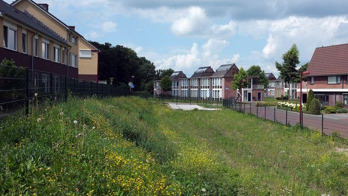 Het azc in Winterswijk.