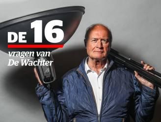 """De 16 vragen van De Wachter aan Jacques Vermeire: """"Mochten de mensen me niet voor zot verklaren, ik kocht de grootste knikkerbaan die er bestaat"""""""