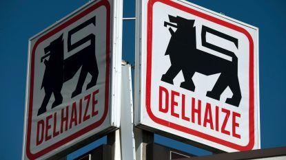 Opgelet: Delhaize waarschuwt voor mogelijk verkeerd label op salade met feta en kip