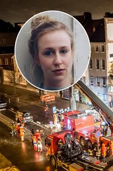 Dordtse Lisa getuige van explosie in Antwerpen: 'Je denkt gelijk: een aanslag'