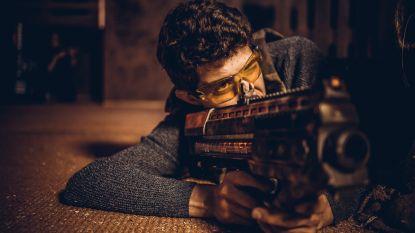 Escape room aan Dok Noord brengt nieuwe module uit: indoor schietspel
