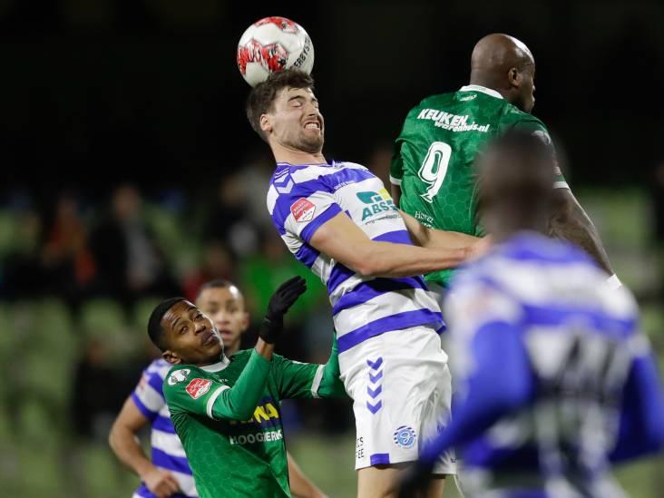 Samenvatting | FC Dordrecht - De Graafschap