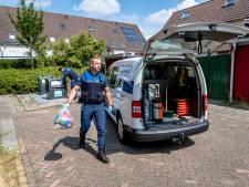 Klaar met de troep in de stad: ploeg die illegale afvaldumpingen ruimt schrijft 34 boetes uit