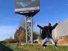 Gorcumse dj Tim van Werd werkt samen met Nicky Romero: 'Dat geeft best een boost'