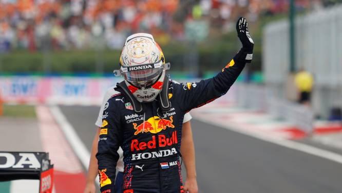 Max Verstappen jaagt verder op Lewis Hamilton: 'Spa is een goede plek om onze titelstrijd te herstarten'