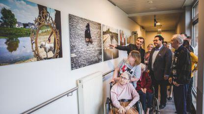 Foto-expo stadsfotograaf krijgt tweede leven in Gentse woonzorgcentra