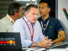 Jos Verstappen maakt rallydebuut in Assen: 'Ben al zeven kilo afgevallen'
