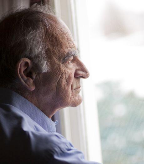 Te veel mensen te lang eenzaam, in Veldhoven wordt bakfiets ingezet voor ontmoetingen