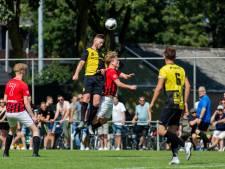 Twee van de vier teams in één bekerpoule trekken zich terug: KNVB plant beslissingswedstrijd