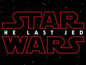 Hier is ie dan: de eerste trailer van Star Wars nummer acht 'The Last Jedi'