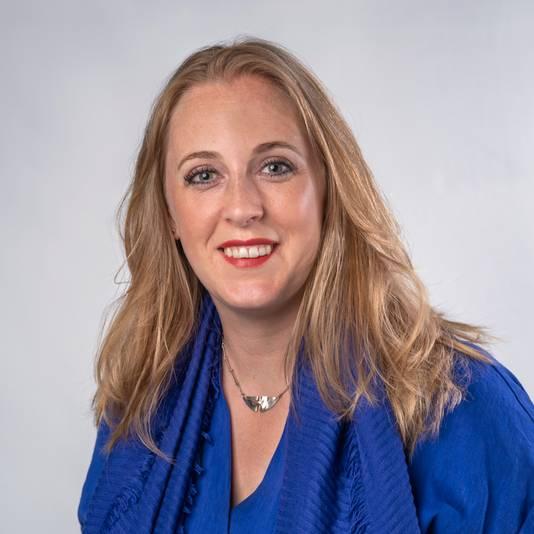 Anne Cristien Spekle