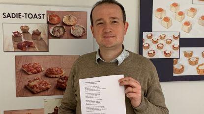 'Ollemolle in quarantaine':  Ieperling schrijft eigen coronalied, dj uit Westouter plaatst er beat op