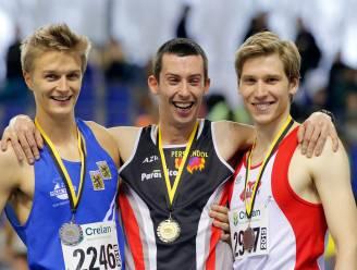 """800m-topper Hans Omey probeert het ook op de 5000m """"Dit smaakt naar meer"""""""